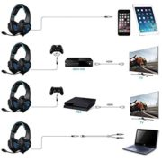 2016-SADES-SA-807-New-Released-Multi-Platform-New-Xbox-one-PS4-Gaming-Headset-Gaming-Headsets-Headphones-For-New-Xbox-one-PS4-PC-Laptop-Mac-iPad-iPod-BlackBlue-0-4