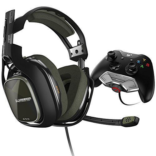ASTRO-Gaming-A40-TR-Headset-MixAmp-M80-BlackOlive-Xbox-One-0