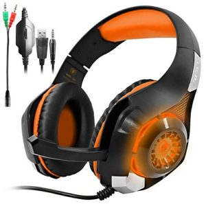 GM-1-Gaming-Headset-for-PS4-Xbox-One-PC-Tablet-Cellphone-Stereo-LED-Backlit-Headphone-with-Mic-by-AFUNTA-0