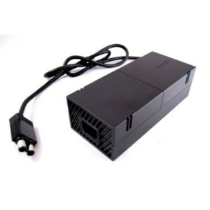 Microsoft-XBOX-One-Power-Supply-AC-Adapter-Replacement-Charger-OEM-Original-0