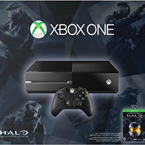Microsoft-Xbox-One-Console-500GB-Spring-Bundle-with-Halo-Master-Chief-0