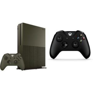 Xbox-One-S-1TB-Console-Battlefield-1-Special-Edition-Extra-Controller-Bundle-0