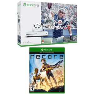 Xbox-One-S-1TB-Console-Madden-NFL-17-Bundle-and-ReCore-0