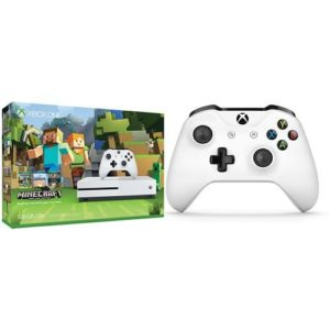 Xbox-One-S-500GB-Console-Minecraft-Extra-Controller-Bundle-0