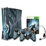 Xbox 360 Limited Edition Halo 4 Bundle Xb Play Again